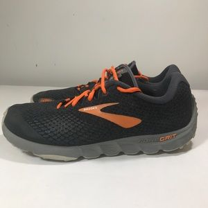 Brooks Shoes - Brooks pure grit 7 running shoes